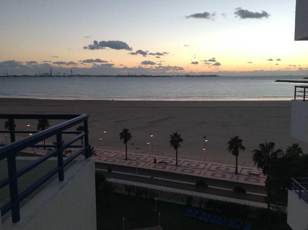 El Puerto de Sta. María, 4-11-2014