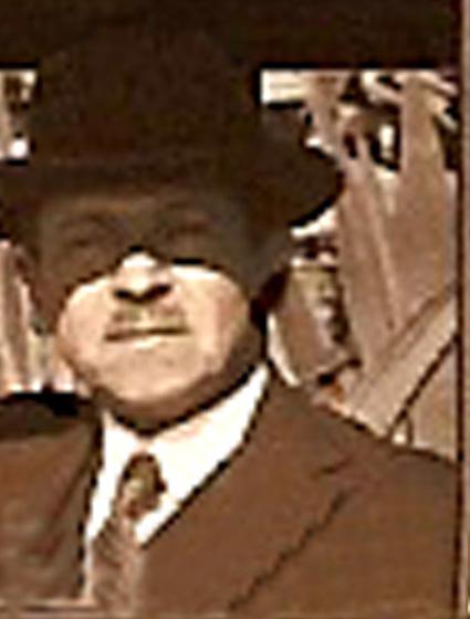 Carlos Granda San Bartolomé