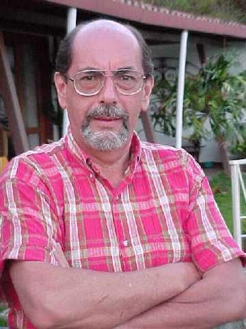 Adolfo Pardo. EE.UU.