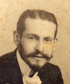 Alfredo Granda San Bartolomé