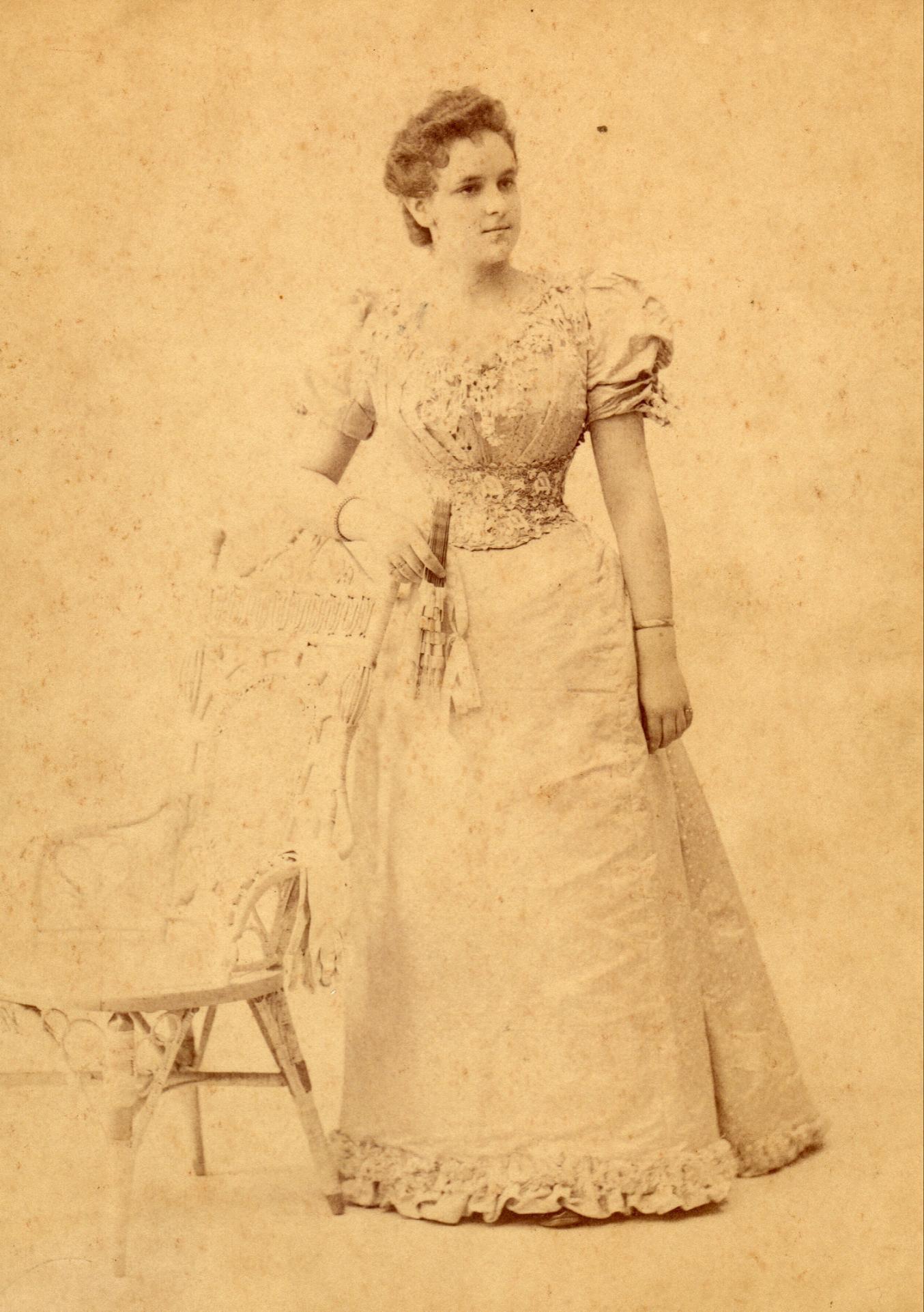 Angélica Rey