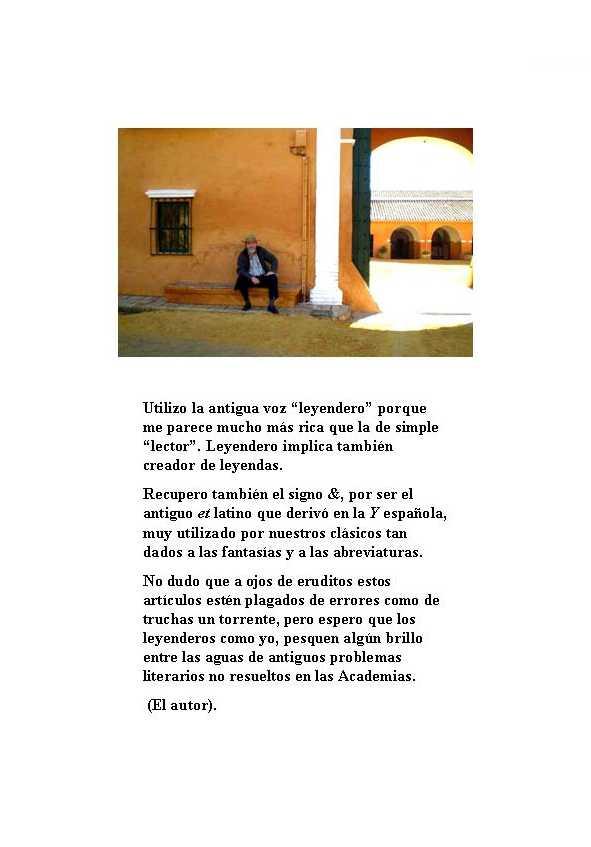 Hda. de Zafra. Alcalá de Guadaira