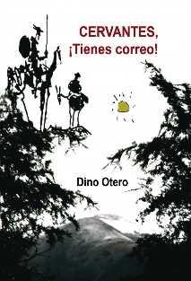 Cervantes ¡Tienes correo!