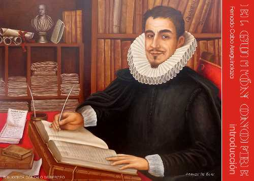 Gregorio Gonçález: autor clásico casi desconocido.