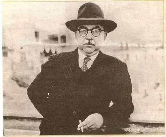 Martín Adán: la prosa poética