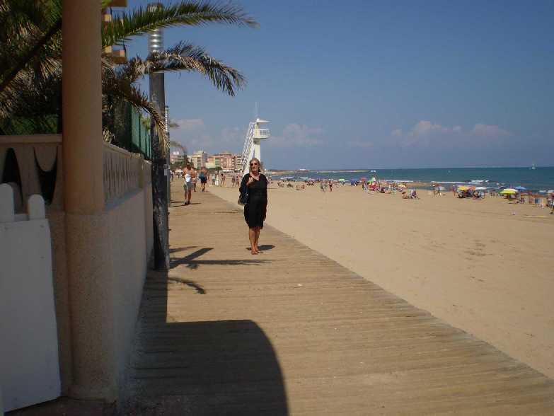 La Mata, Alicante