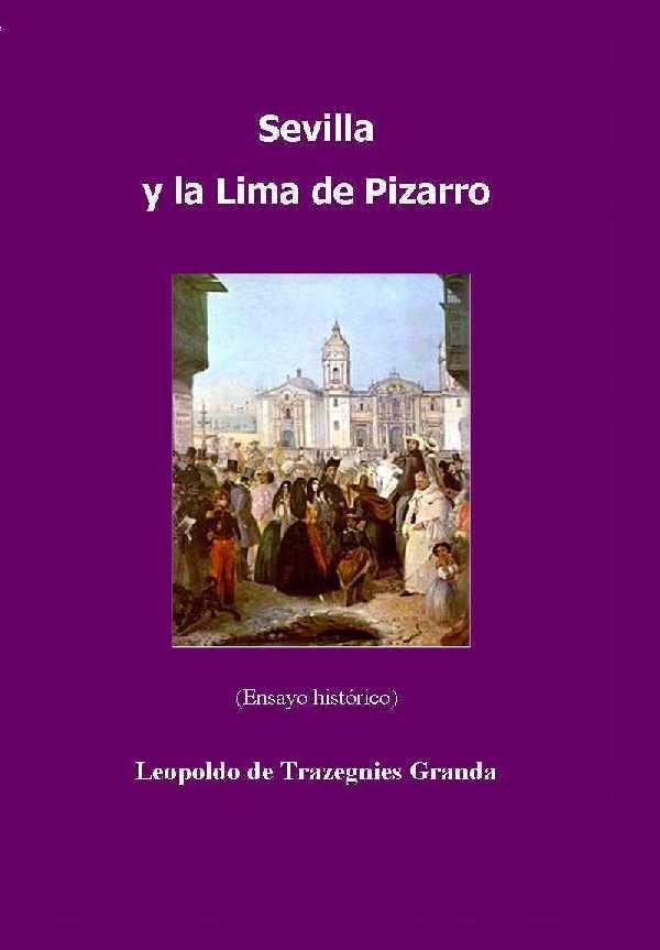 Lima y Sevilla