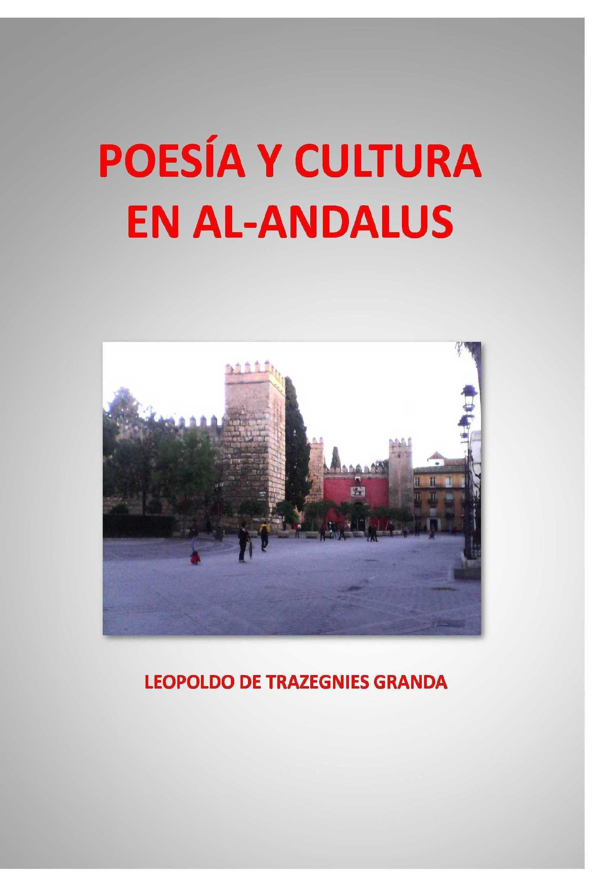 Poesia y cultura en al-Andalus
