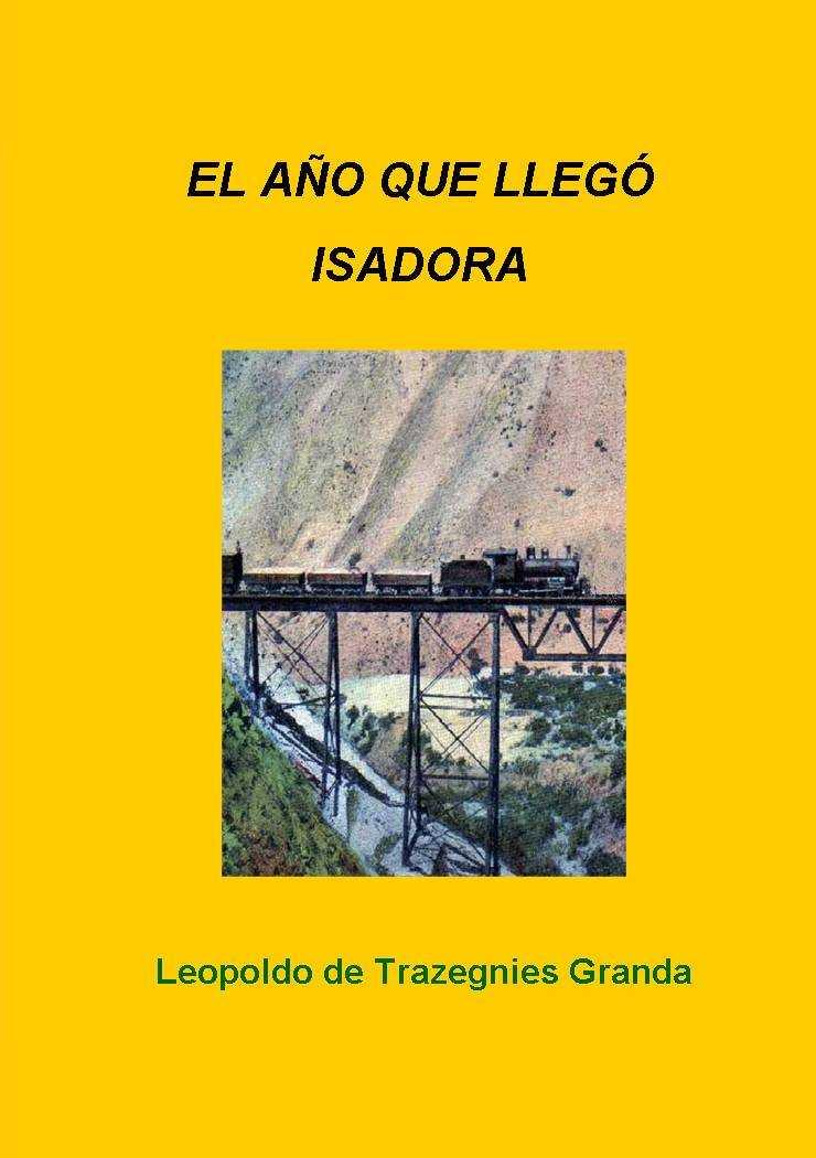 Isadora Fernández Martín