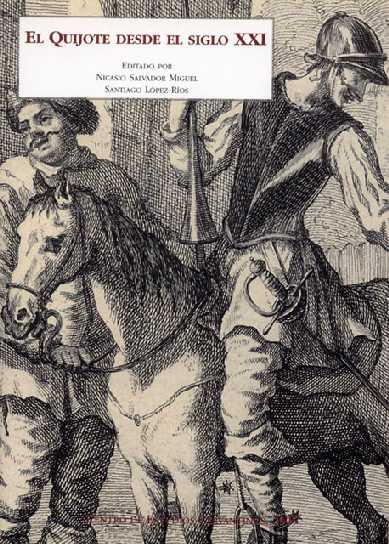 El Quijote desde el siglo XXI