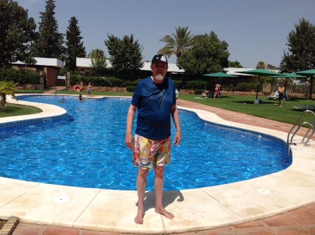 piscina Torrequinto